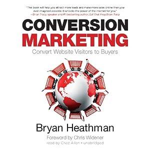 Conversion Marketing Audiobook