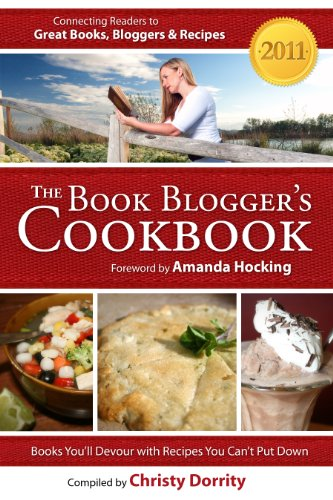 The 2011 Book Bloggers Cookbook
