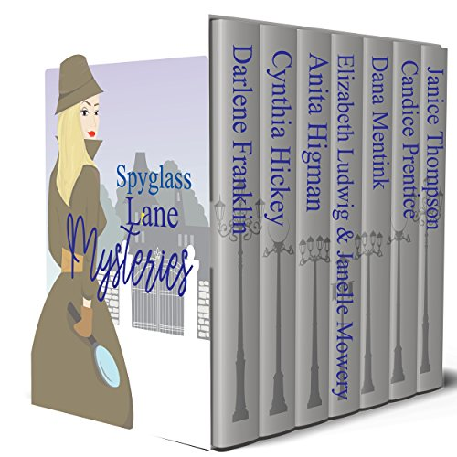 Spyglass Lane Mysteries