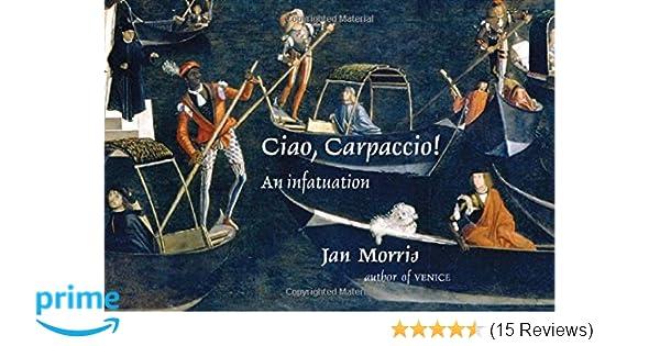 An Infatuation Carpaccio! Ciao