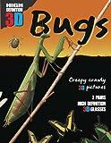 High Definition 3D Bugs, John Starke, 1402764707