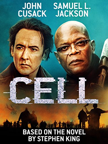 Cell (Best Of Samuel L Jackson)