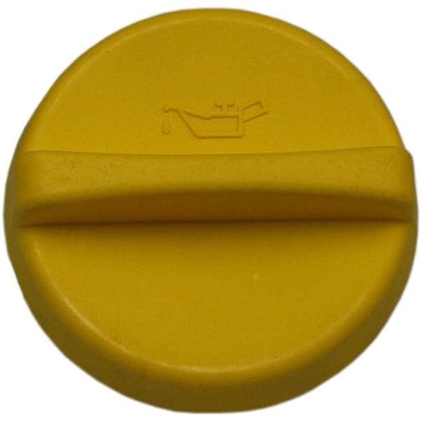 Oil Filler Cap for VAUXHALL VECTRA 3.2 02-08 Z32SE C Petrol Febi