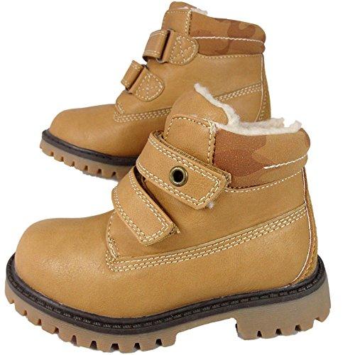 Chatterbox  Elliot,  Jungen Desert Boots
