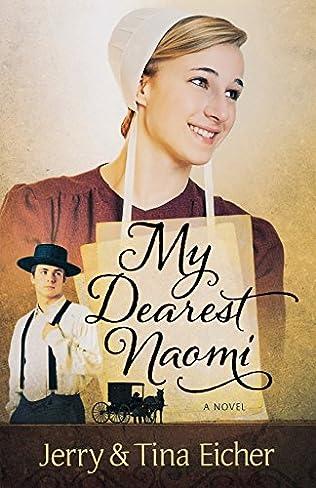 book cover of My Dearest Naomi