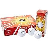Callaway Superhot 55 Golf Balls