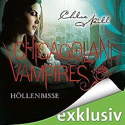 Höllenbisse (Chicagoland Vampires 11)