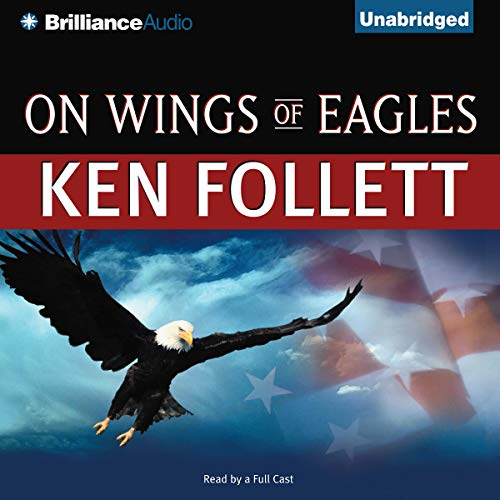 On Wings of Eagles Audiobook [Free Download by Trial] thumbnail