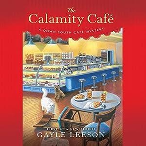The Calamity Café Audiobook