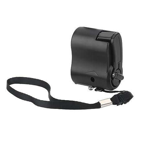 Zerone - Cargador USB Universal Portátil de Emergencia con ...