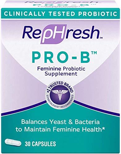RepHresh Pro B Probiotic