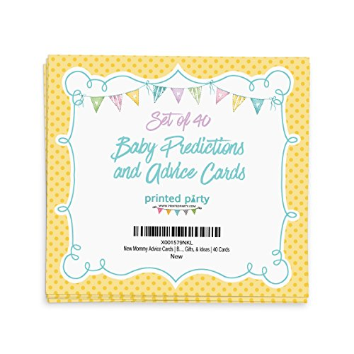 baby shower advice cards advice for the new mommy baby shower games favors
