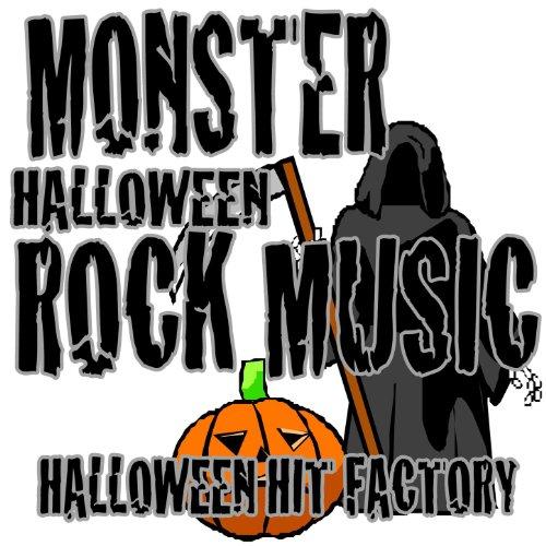 Monster Halloween Rock Music ()