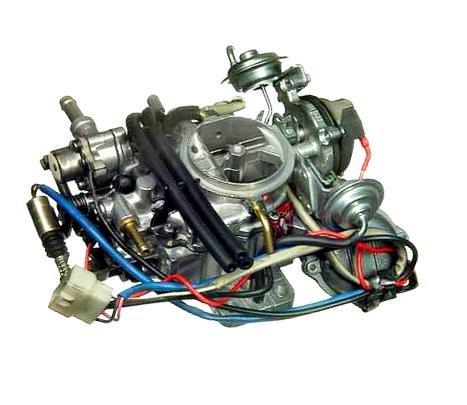 festiva carburetor - 1