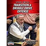 Steve Smith: Transition & Dribble Drive Offense