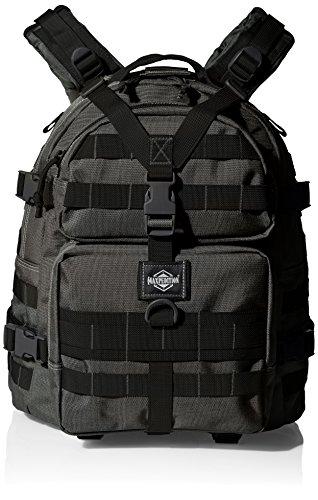 Maxpedition Condor-II Backpack, Wolf Gray (Maxpedition Pygmy Falcon Ii compare prices)
