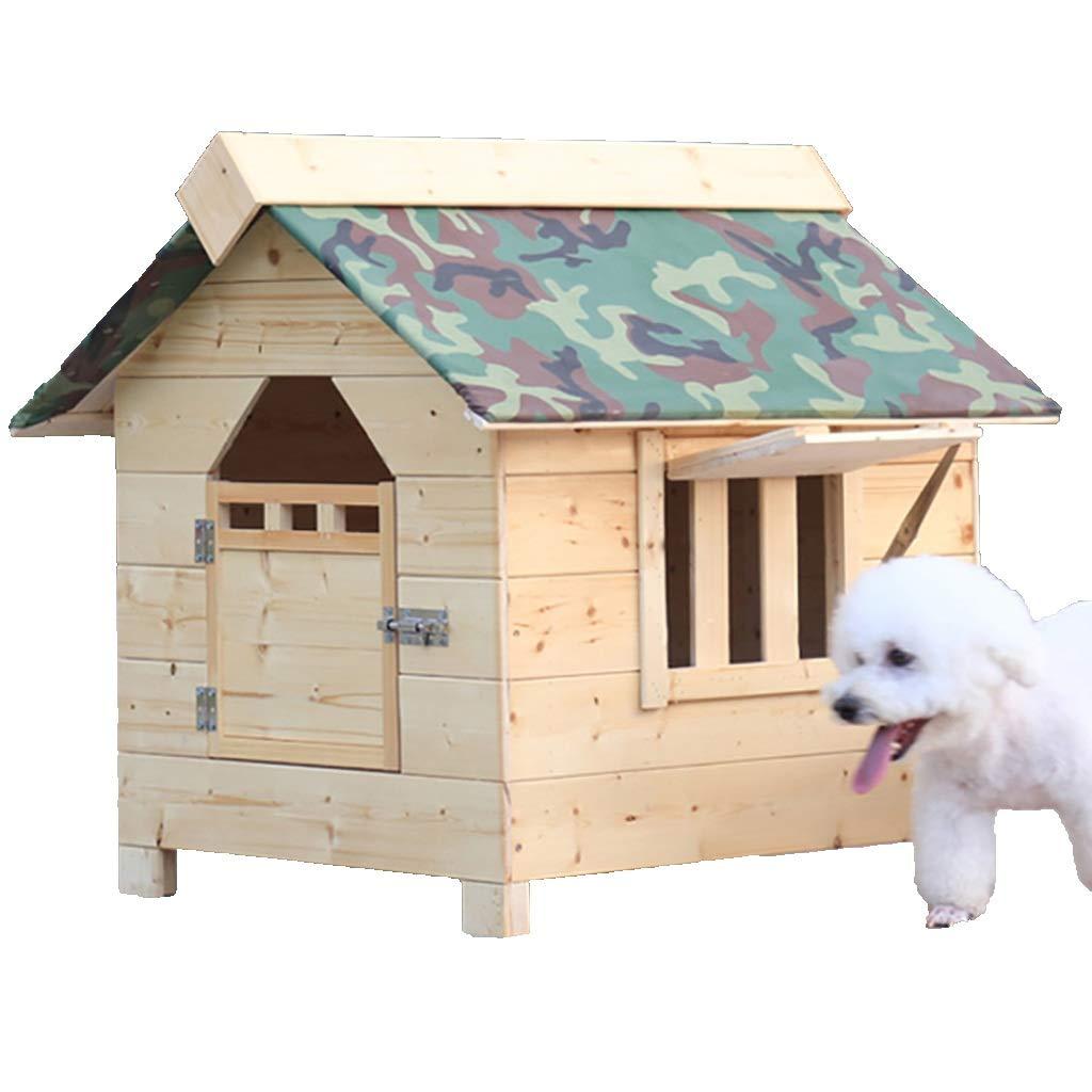 ペットハウス (色 ペットの家猫の犬小屋猫の犬小屋犬のケージペットの猫犬のケージペットの巣のベッド屋内と屋外の純木四季 (色 : 85*80*80cm) A, サイズ さいず : 85 サイズ*80*80cm) B07NNRXV2T B 85*80*80cm 85*80*80cm|B, 大町市:283b78c8 --- ijpba.info