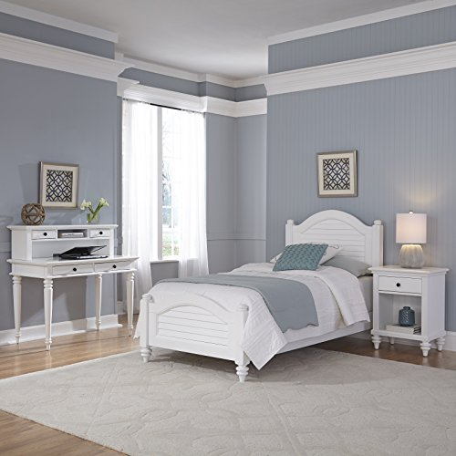 Home-Styles-Bermuda-Two-Twin-Beds-and-Night-Stand-by