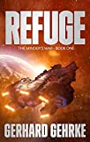 Refuge (The Minder's War Book 1)