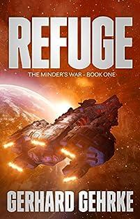 Refuge by Gerhard Gehrke ebook deal