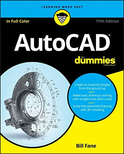AutoCAD For Dummies (For Dummies (Computers))