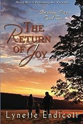 The Return of Joy (Starting Over) (Volume 2)