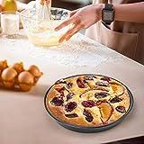 Nonstick Bakeware Set, 5 Pcs Bakeware Include