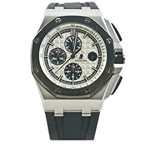 Audemars Piguet Royal Oak automatic-self-wind mens Watch 26400SO.OO.A002CA.01 (Certified Pre-owned)