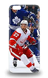 Iphone Case Cover Fashionable Iphone 6 Plus Case NHL Detroit Red Wings Kyle Quincey #27 ( Custom Picture iPhone 6, iPhone 6 PLUS, iPhone 5, iPhone 5S, iPhone 5C, iPhone 4, iPhone 4S,Galaxy S6,Galaxy S5,Galaxy S4,Galaxy S3,Note 3,iPad Mini-Mini 2,iPad Air ) 3D PC Soft Case