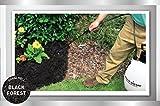 Mulch Wizard Premium Lawn & Garden 600-700 Sq Ft