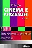 capa de Box Coleção cinema e psicanálise