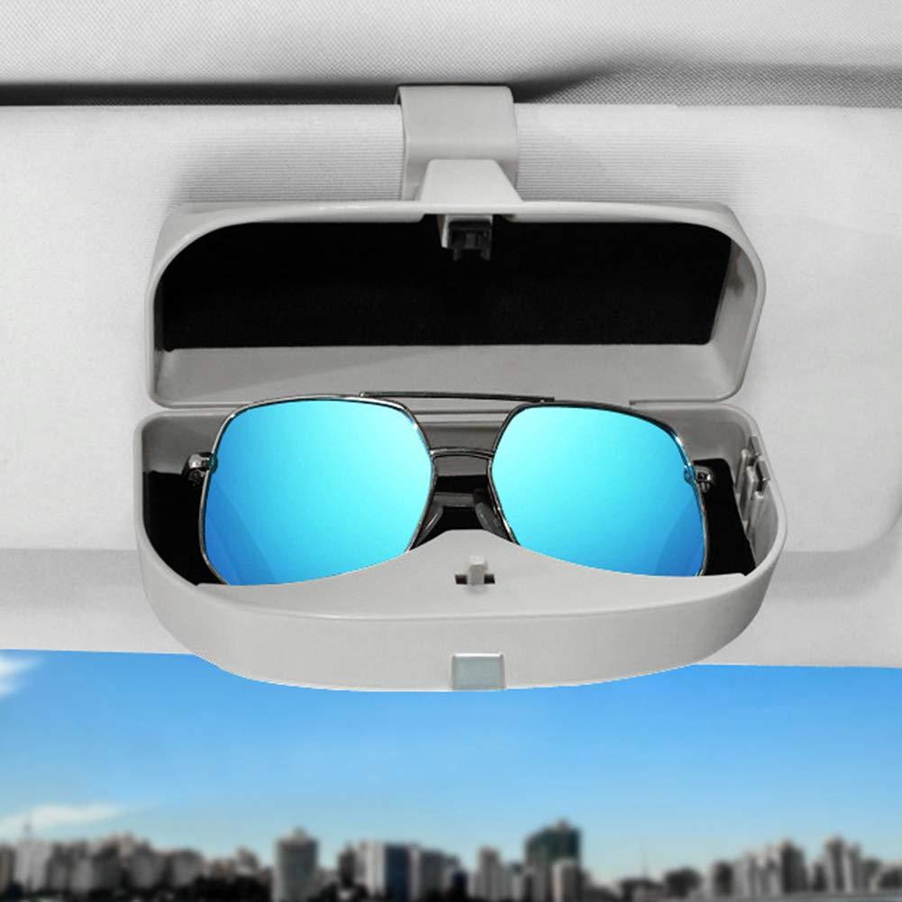 Sostenitore degli occhiali da sole Marchio Precorn Sostegno-occhiali per auto macchine furgoni ecc