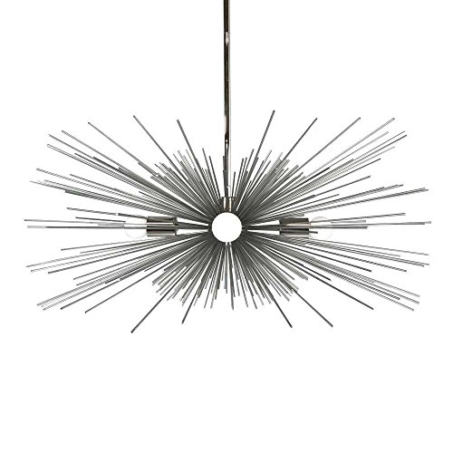 Starburst Light Fixture - Decomust 31