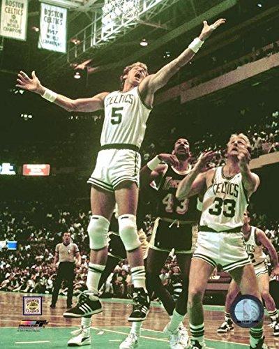 low priced 00080 55319 Amazon.com: Bill Walton Boston Celtics NBA Action Photo ...
