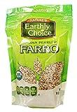 Nature's Earthly Choice - Organic Italian Pearled Farro - 12 oz.