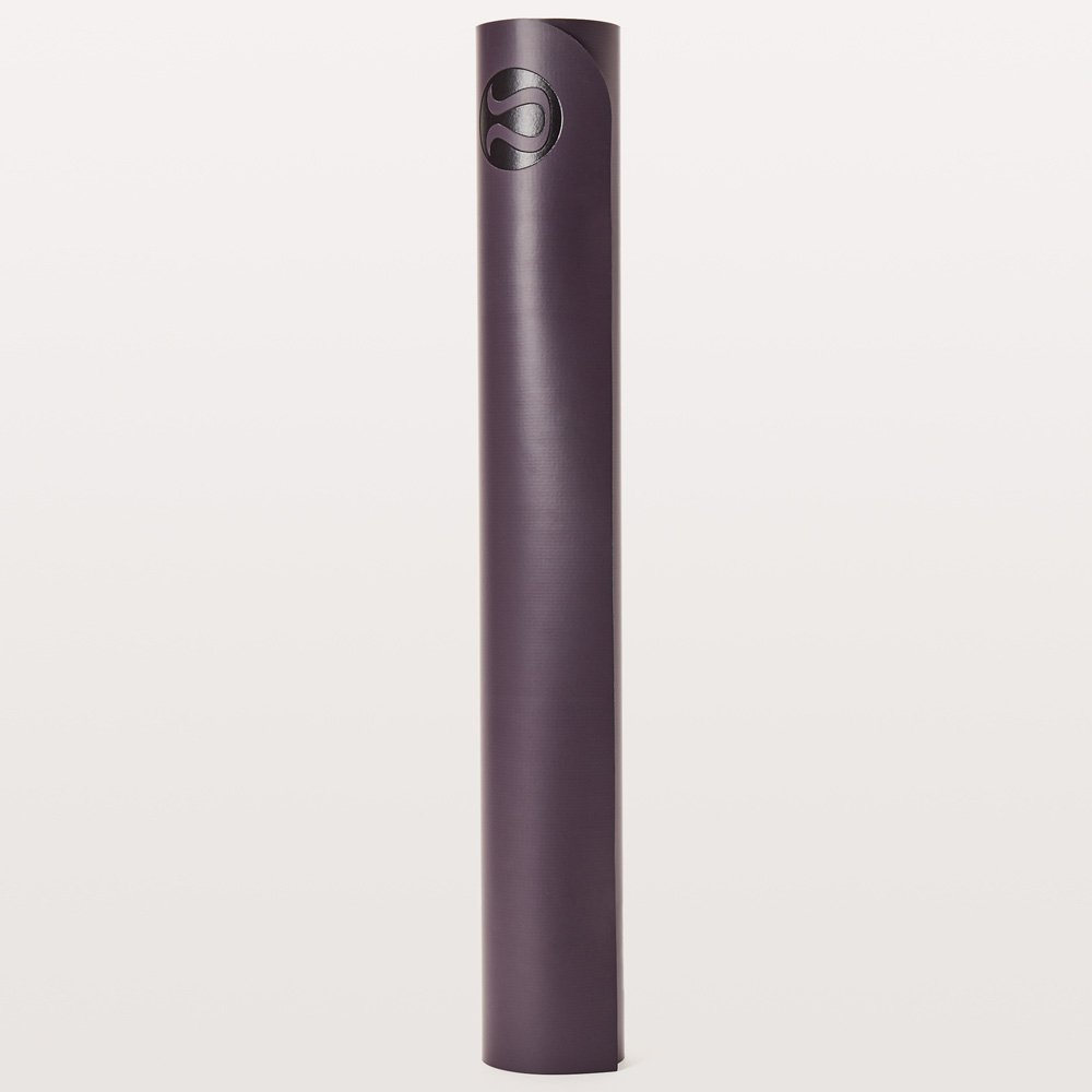 YOOMAT Umweltfreundliche Professional Rutschfeste Matte Yogamatte Übung Yoga Matte 3mm
