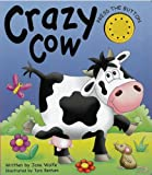 img - for CRAZY COW: (A NOISY BOOK) book / textbook / text book