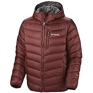 Amazon.com : Columbia Sportswear Men's Nature Ridge Hooded
