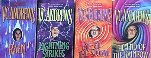 V. C. Andrews' Hudson Series 4 Book Set - Hudson Series