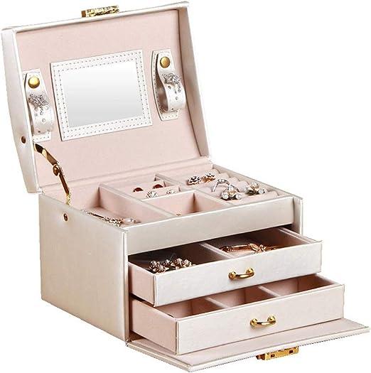 Almacenamiento y organización > Organización del Caja de joyería ...