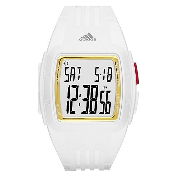 adidas Unisex Reloj de Pulsera Digital Cuarzo plástico ADP3157: Amazon.es: Relojes