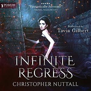Infinite Regress Audiobook