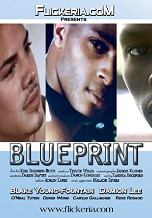 Amazon blueprint blake young fountain rene rosado derek wong blueprint malvernweather Gallery