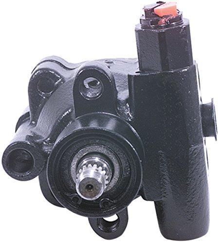nissan sentra power steering pump - 1