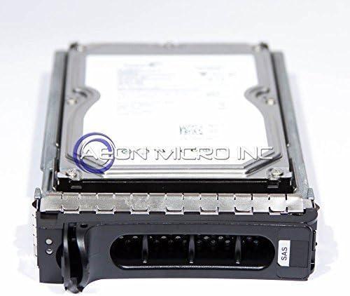 Dell YP778-300GB 3.5 SAS 15K 3Gb//s HS Hard Drive