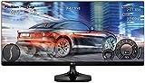 LG 25UM58-P 25' Full HD IPS Negro Pantalla para PC - Monitor (63.5 cm...