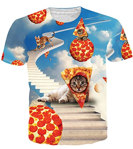 77943189 We Analyzed 3,850 Reviews To Find THE BEST Cat Tee Shirts Men