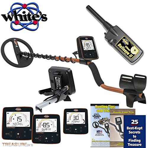 Whites-TreasurePro-Metal-Detector-with-10-DD-Waterproof-Coil-and-Bullseye-II