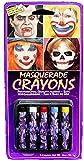 Masquerade Makeup Crayons