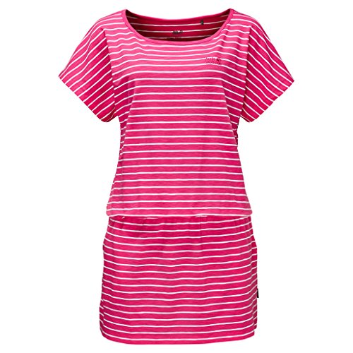 Jack Wolfskin Women's Travel Striped Dress